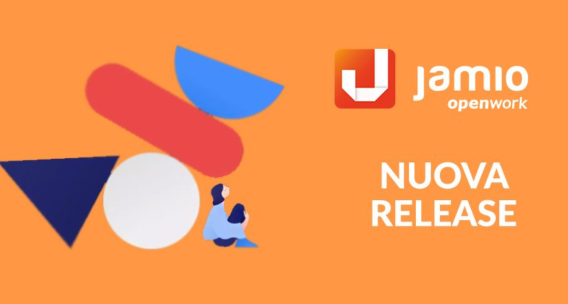 Disponibile la nuova Jamio MARIMBA 4.5 R5